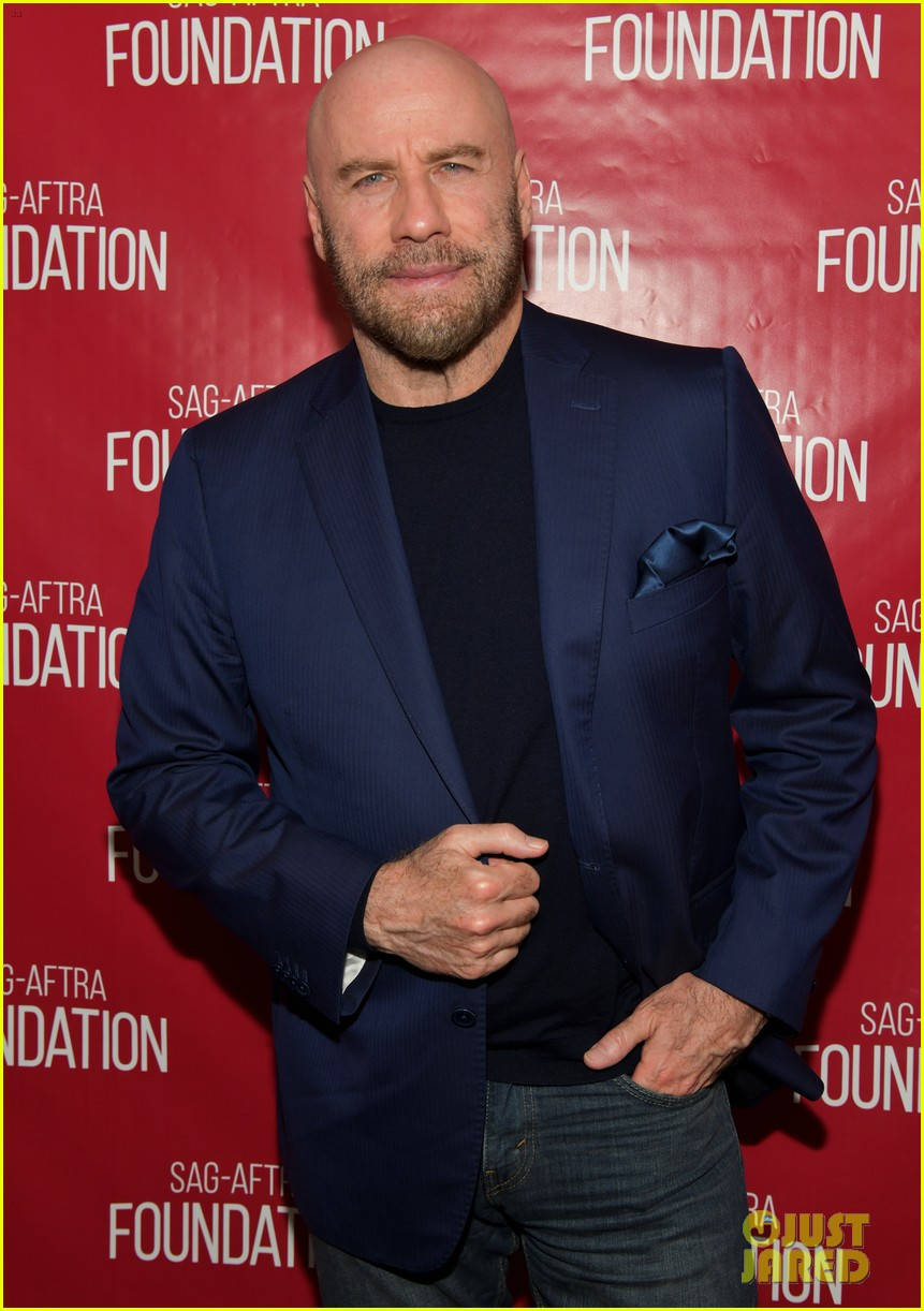 john travolta on working with limp bizkits fred durst in the fanatic he blew my mind 024338441