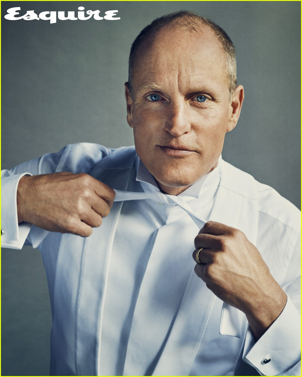 woody harrelson esquire 02