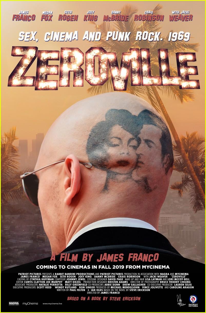 zeroville movie poster 024336427