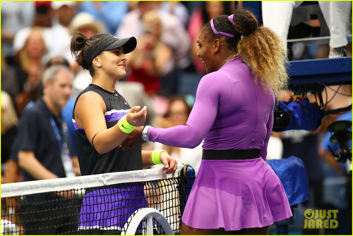 bianca andreescu serena williams us open 054347361
