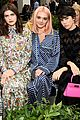 Photo 2 of Emily Blunt, Alexandra Daddario & Nicole Scherzinger Start Their Sunday with Tory Burch Show!