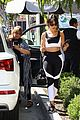 camila cabello has fun with paparazzi while out with mom 04