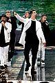 backstreet boys nick carter iheartradio music festival 47