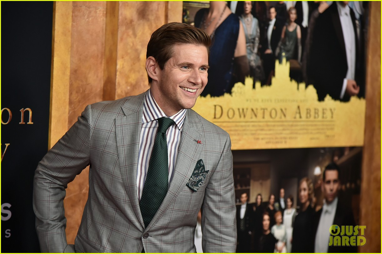downton abbey cast gets glam for new york premiere 014353931