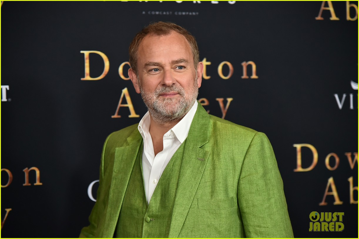 downton abbey cast gets glam for new york premiere 034353933