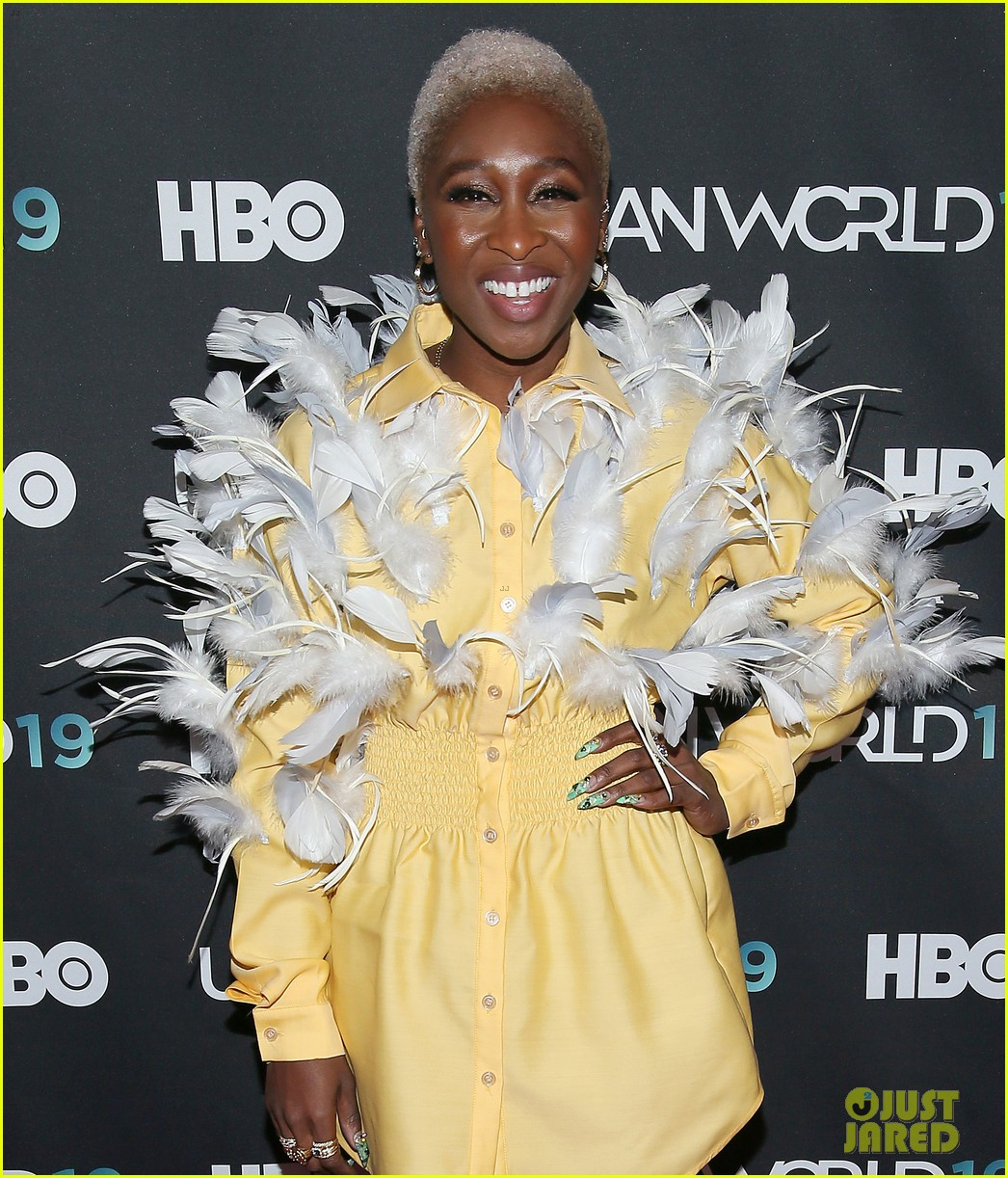 cynthia erivo harriet screening urbanworld 014355676