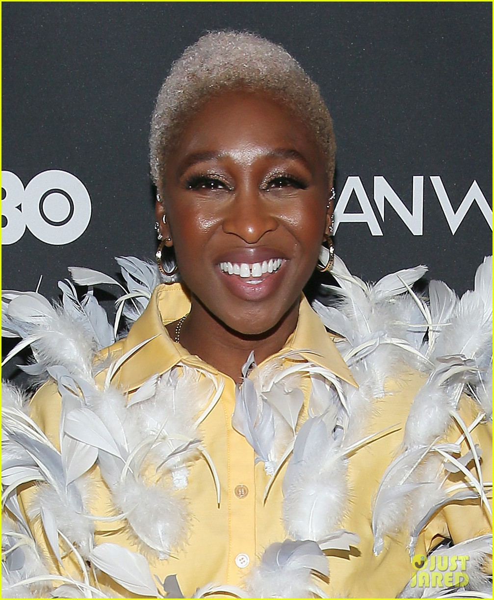 cynthia erivo harriet screening urbanworld 054355680