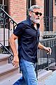 george clooney heads to meeting 03