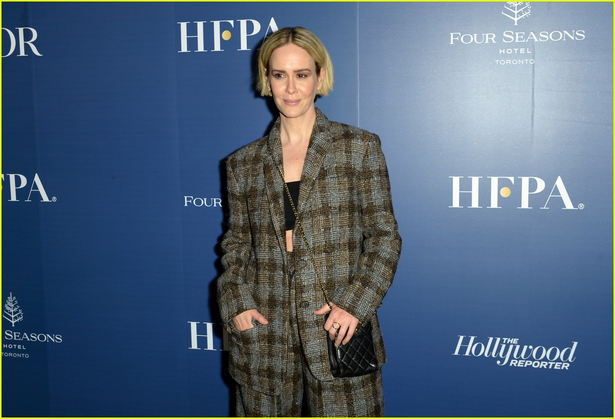 goldfinch tiff hfpa party 2019 094347913