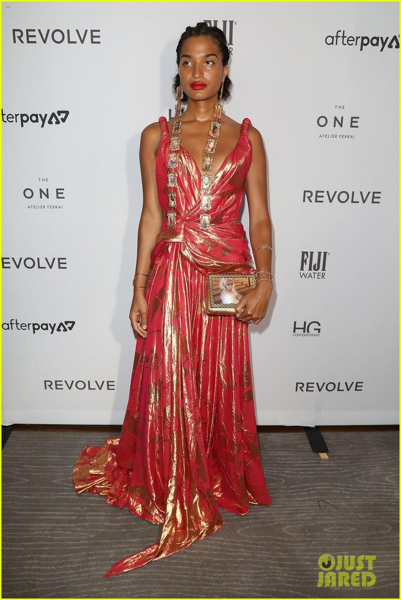 ashley graham fashion media awards 2019 024345893
