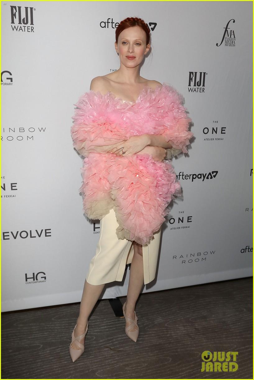 ashley graham fashion media awards 2019 194345910