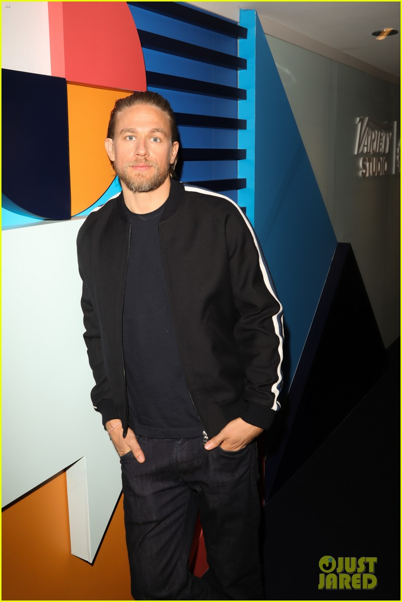 charlie hunnam jon hamm more step out for joker after party during tiff 2019 014349822
