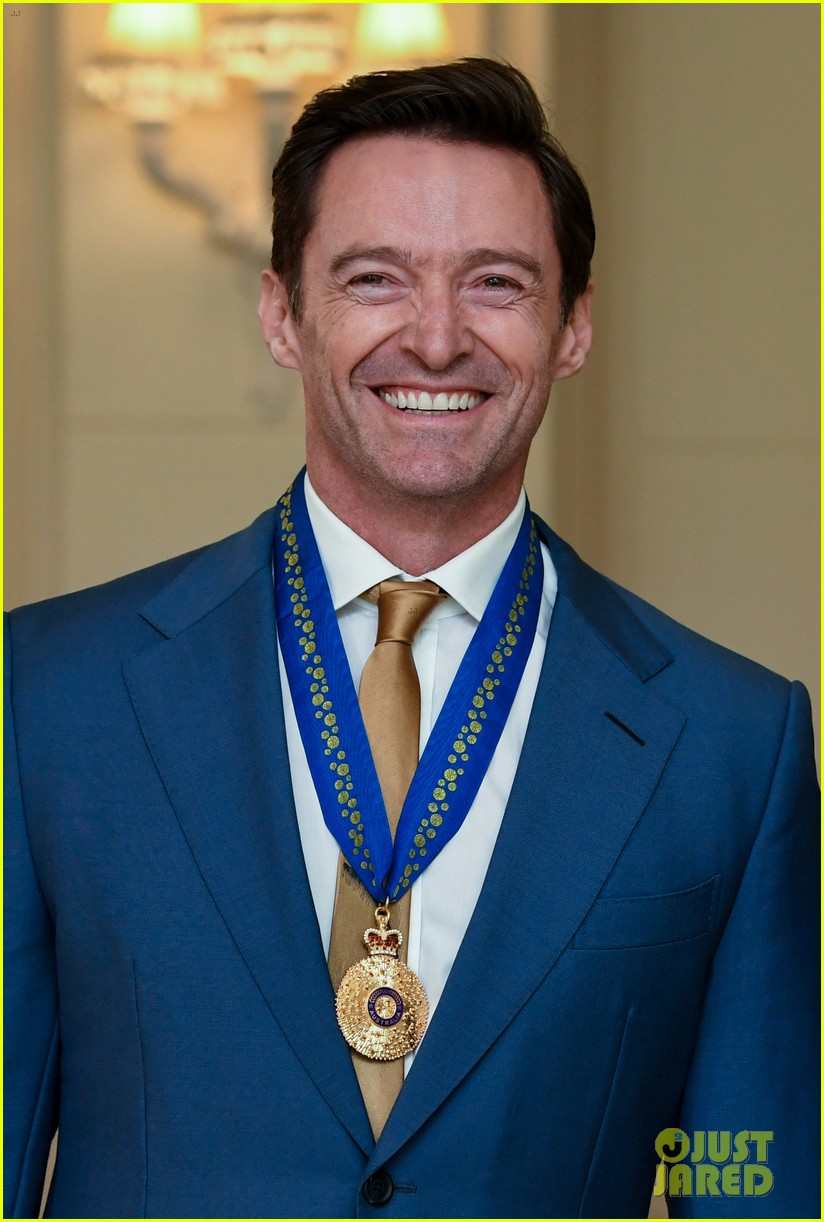 hugh jackman honored with order of australia medal 024352111