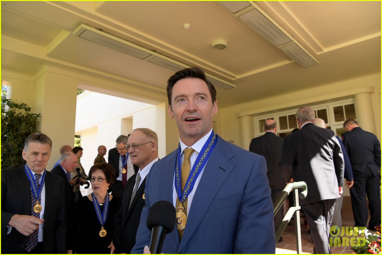 hugh jackman honored with order of australia medal 074352116