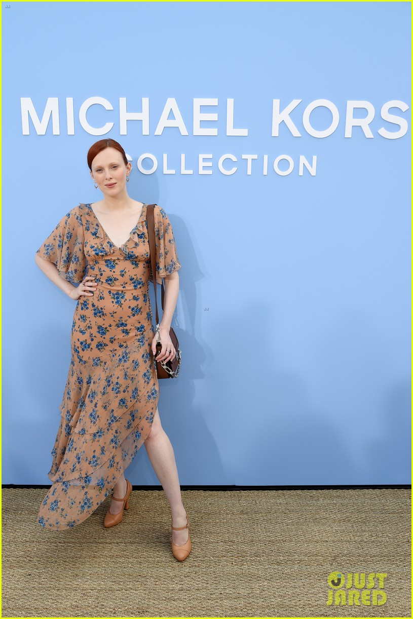 nicole kidman kate hudson more ladies step out for michael kors nyfw show 104350976