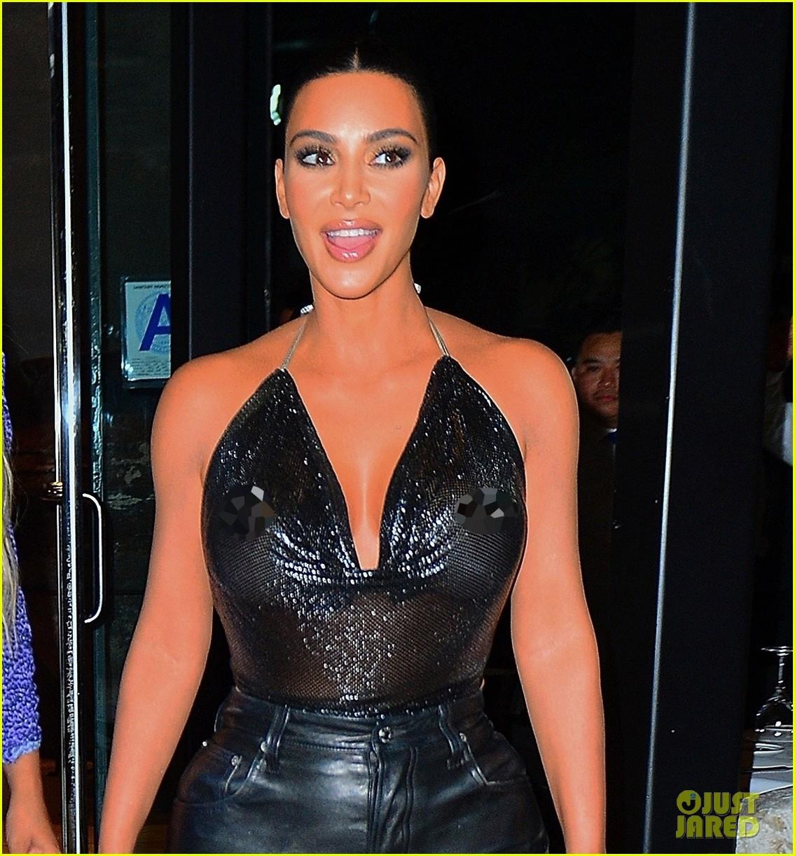 kim kardashian dines same restaurant as tristan thompson 054351565