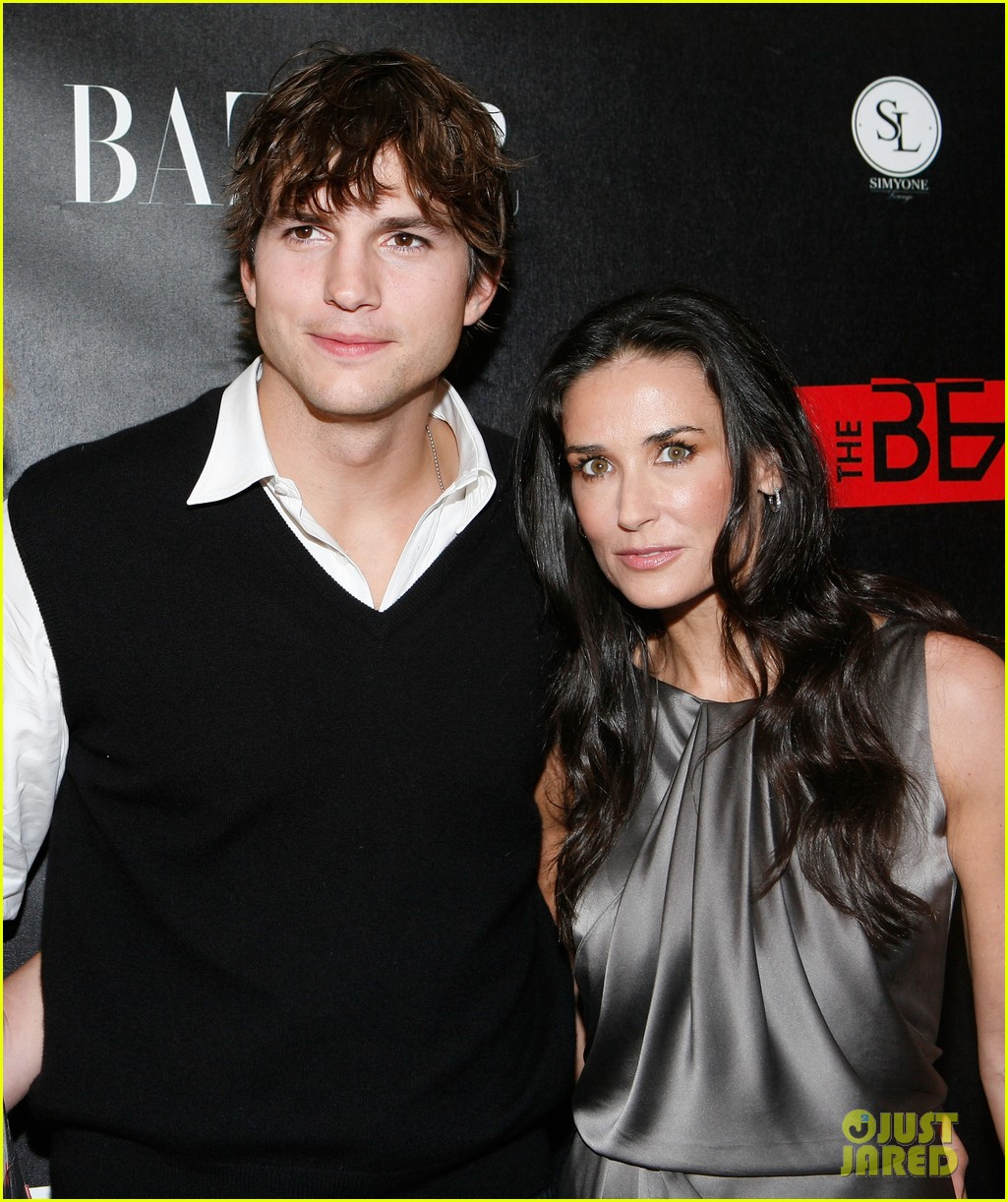 demi moore ashton kutcher tell all 034355407