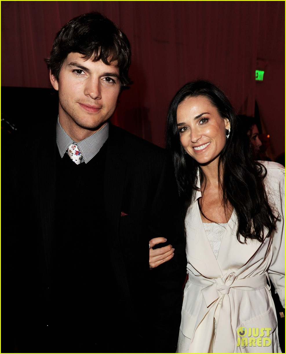demi moore ashton kutcher tell all 054355409