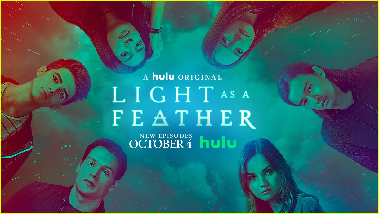 light as a feather season 2 gets new trailer watch now 014356109