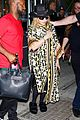 madonna arrives for first madame x tour in nyc 05