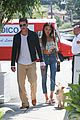 dylan mcdermott steps out on coffee date with mystery woman 05