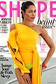 naomi harris covers shape magazine 01