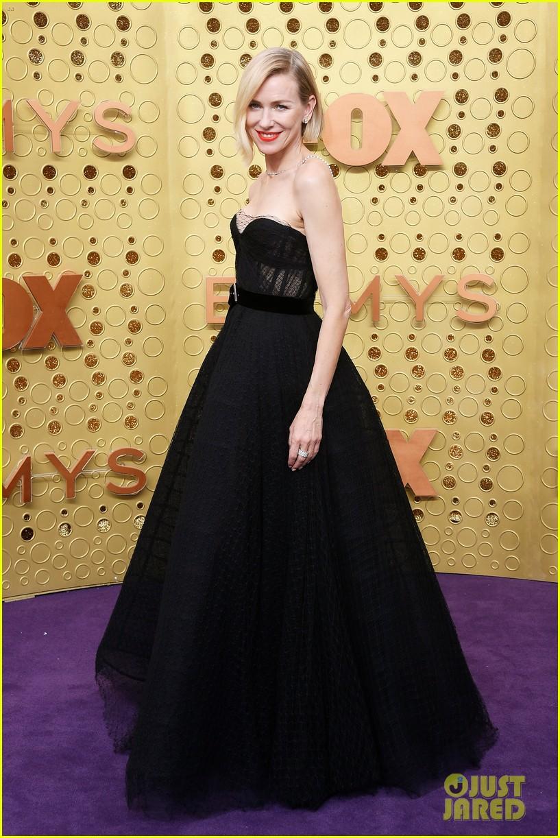 Presenters Naomi Watts...