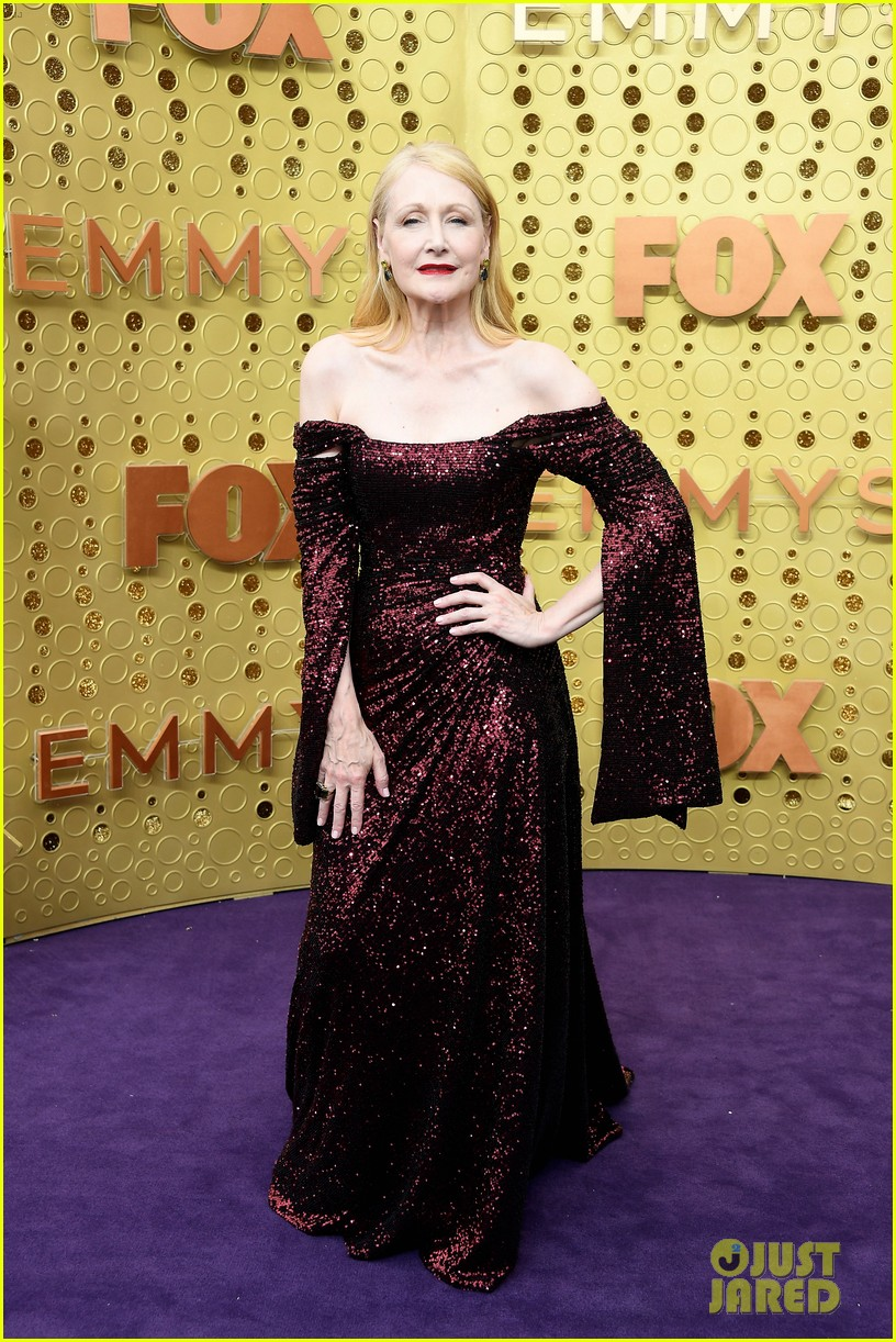 patricia clarkson emmys september 2019 084357755