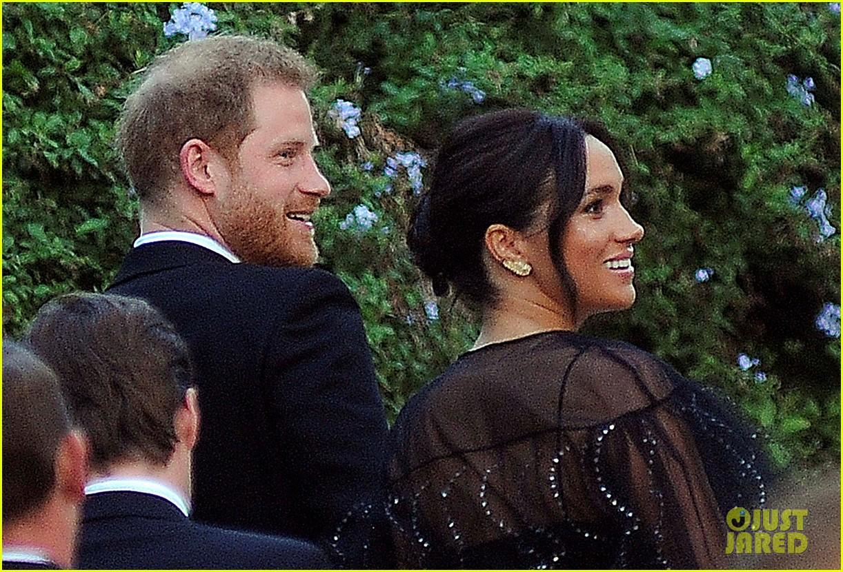 Katy Perry & Orlando Bloom Attend Misha Nonoo's Wedding ...