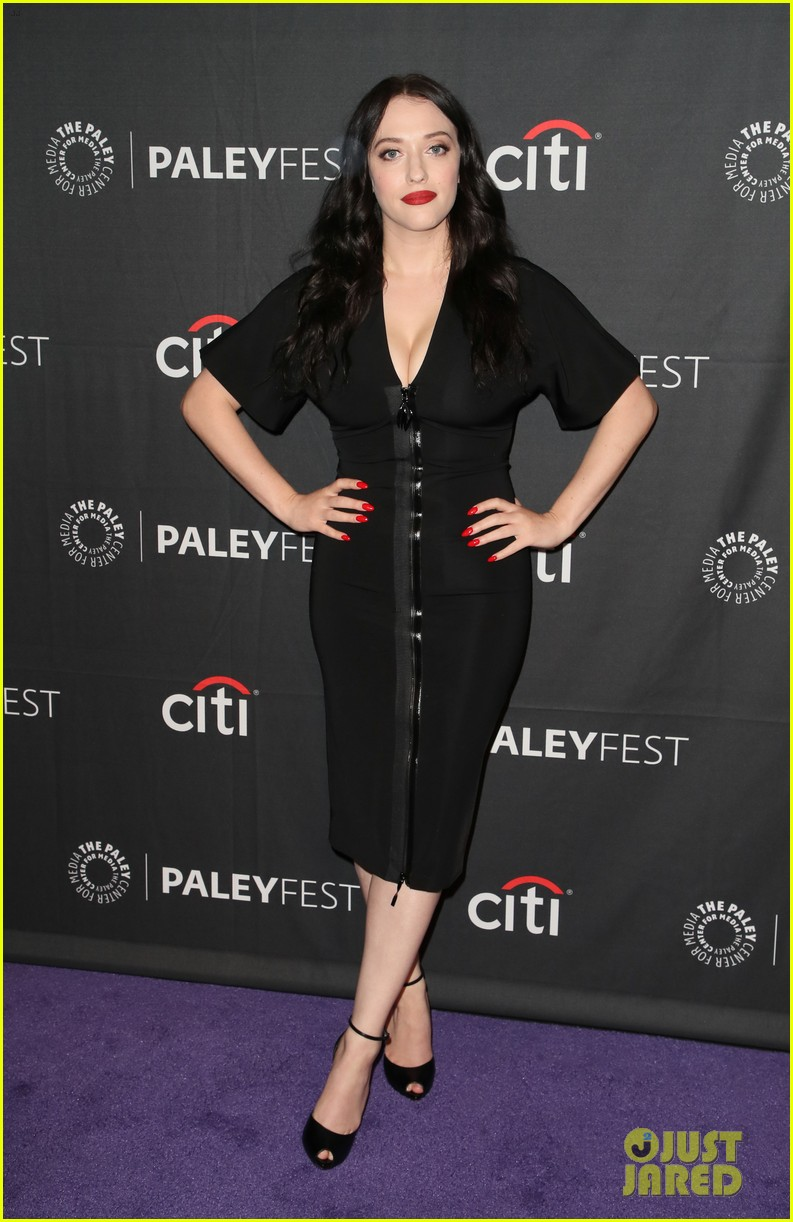 shay mitchell dollface cast at paley 054350800
