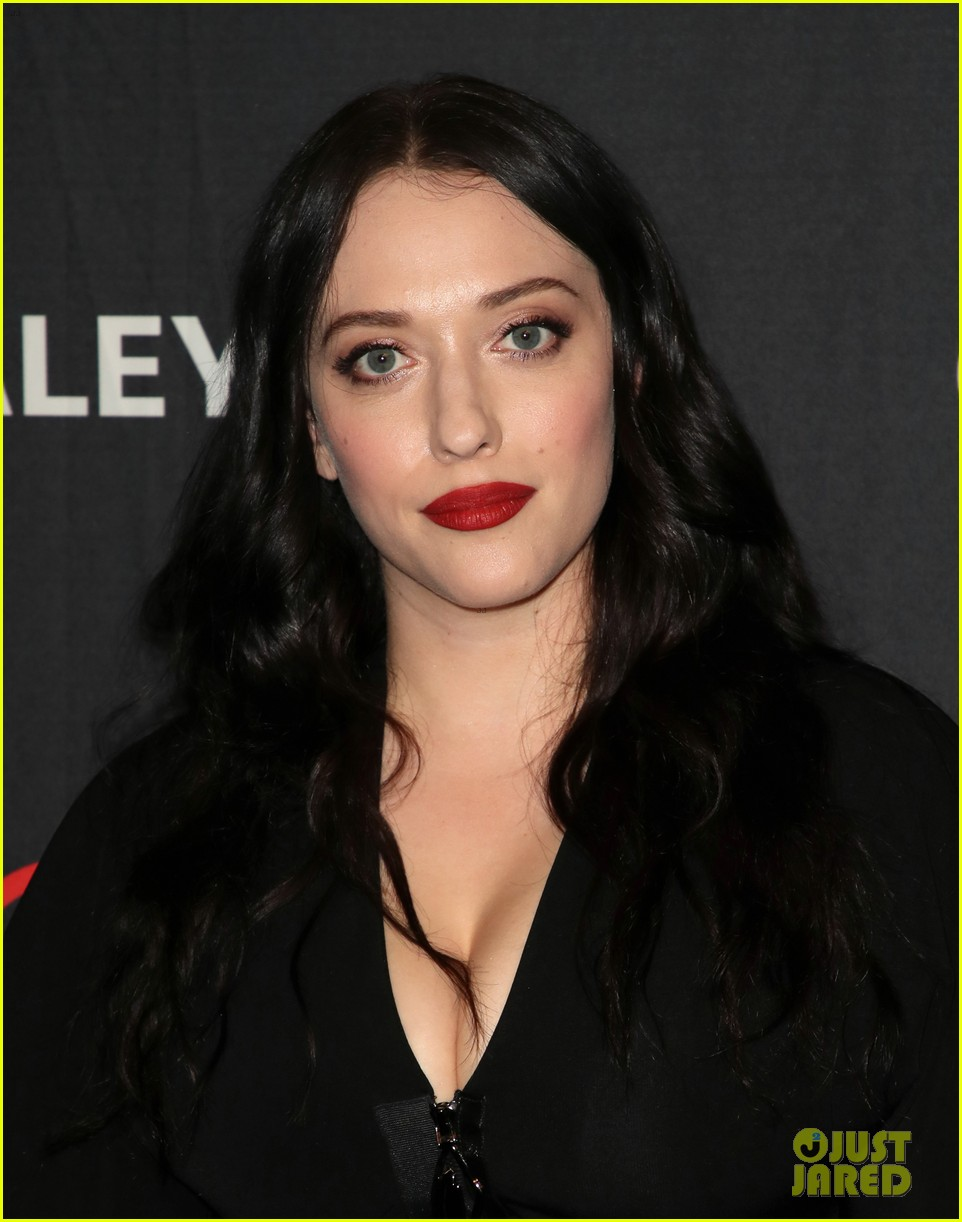 shay mitchell dollface cast at paley 214350816