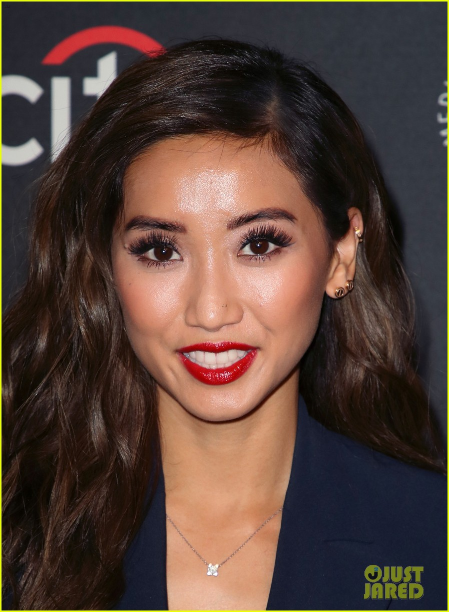 shay mitchell dollface cast at paley 254350820