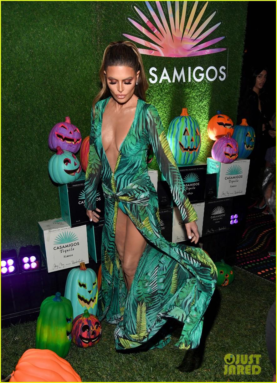 cindy crawford rande gerber casamigos halloween party 244377079