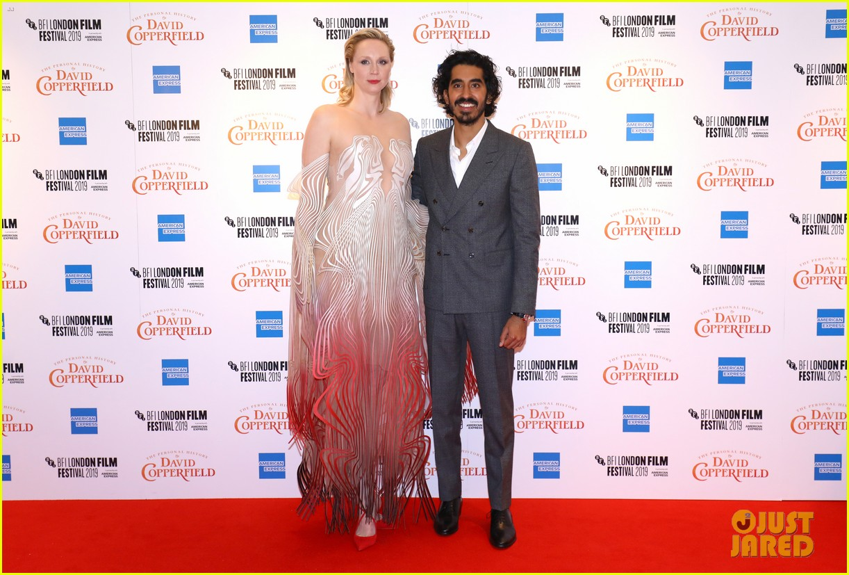 dev patel gwendoline the personal history david copperfield bfi london film 014364564