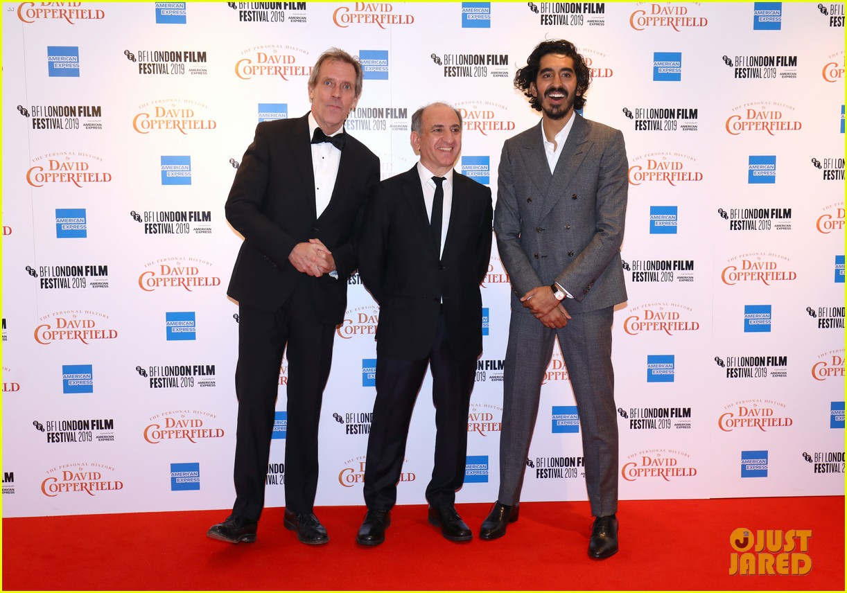 dev patel gwendoline the personal history david copperfield bfi london film 054364568