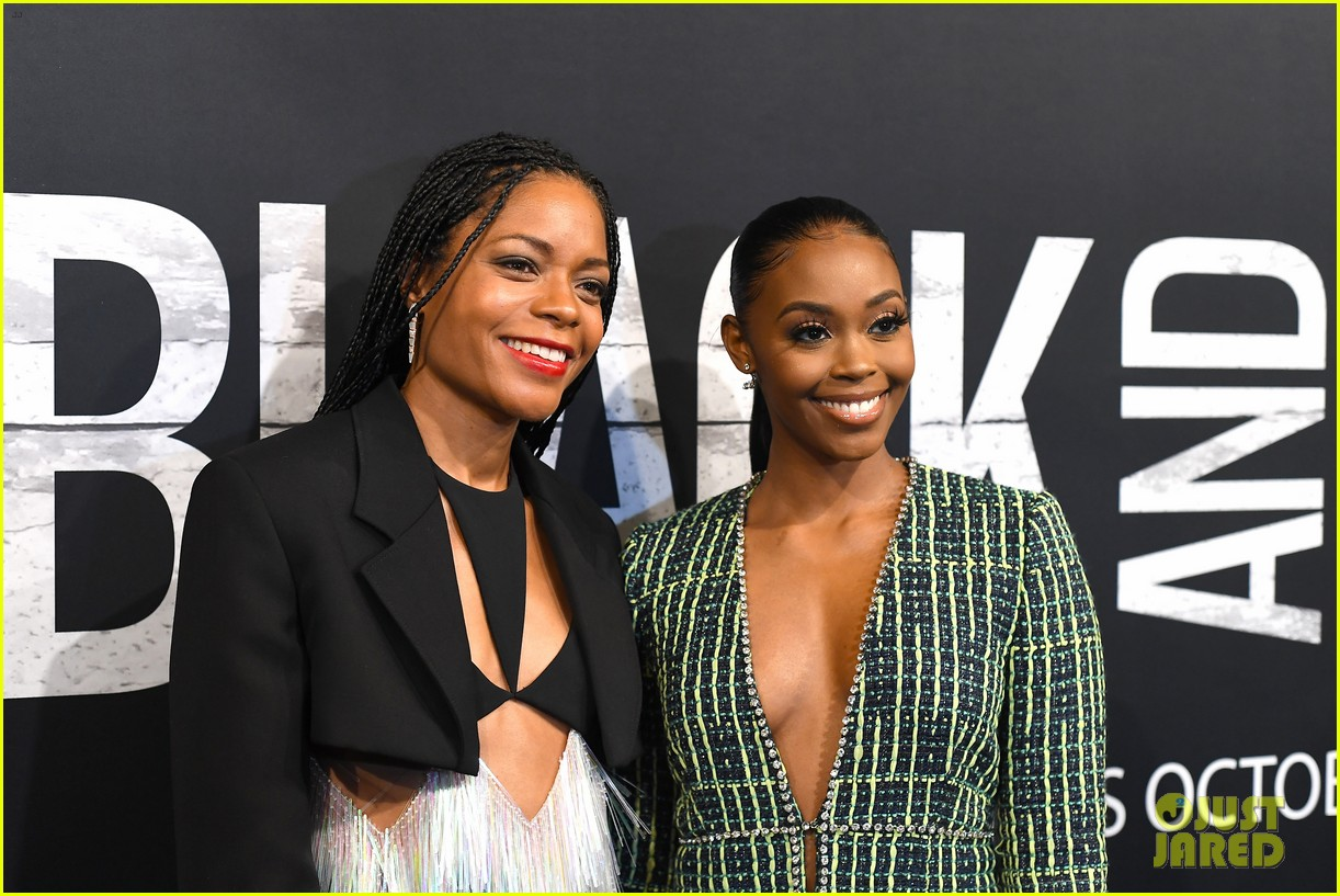 naomie harris says her film black blue embodies everything that shes wanted to be a part of 054376037