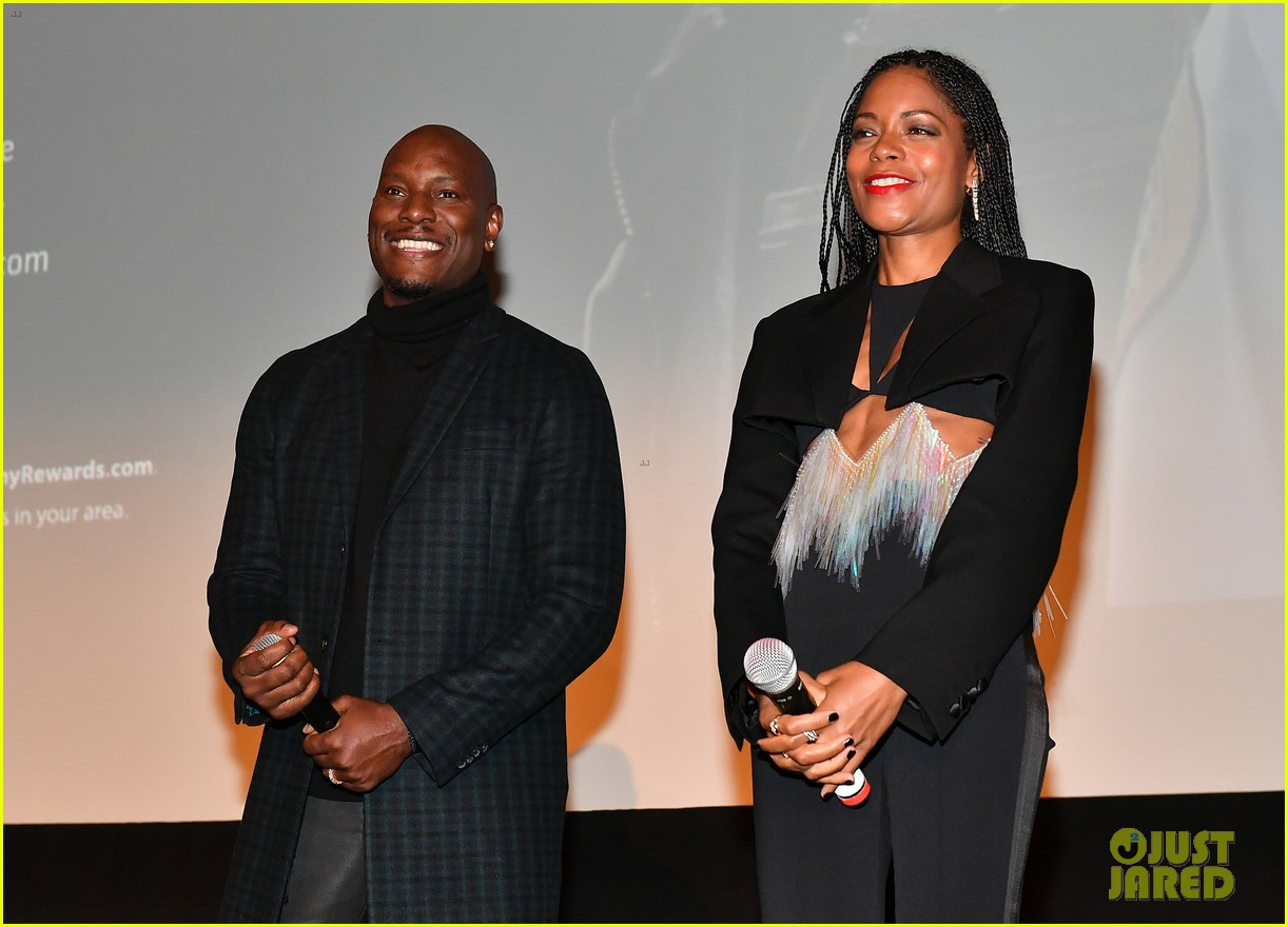 naomie harris says her film black blue embodies everything that shes wanted to be a part of 114376043