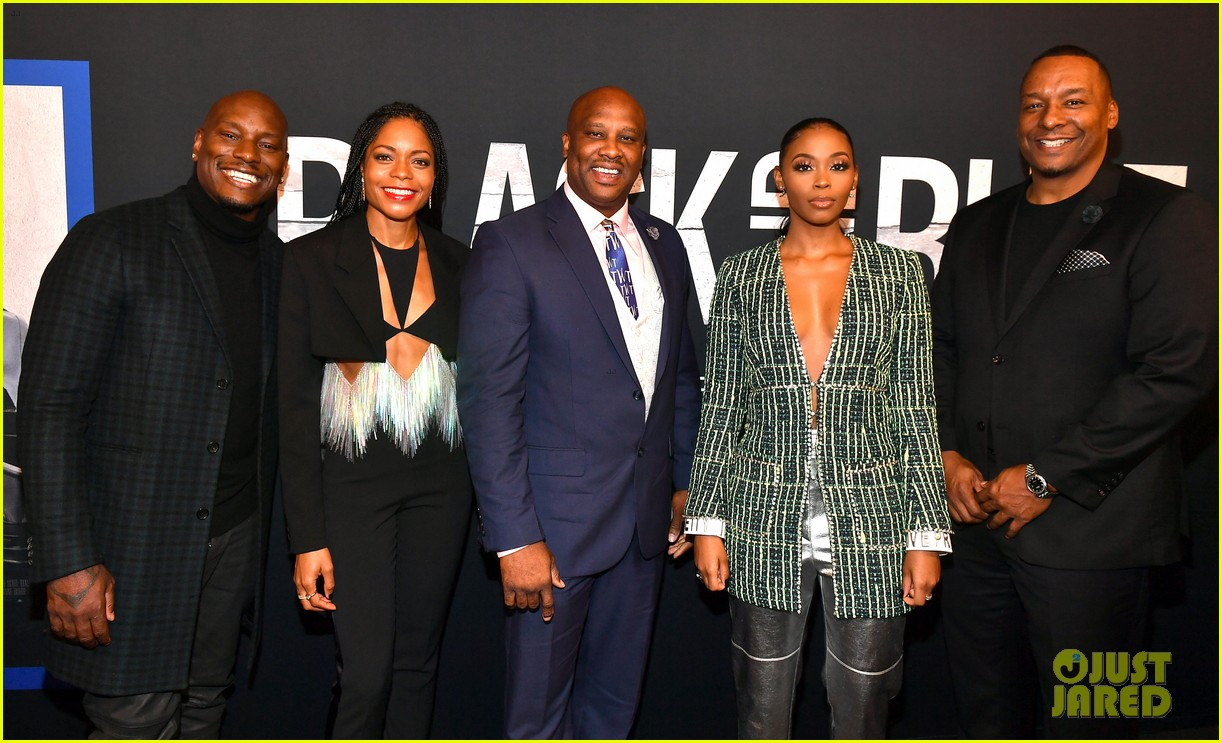 naomie harris says her film black blue embodies everything that shes wanted to be a part of 154376047