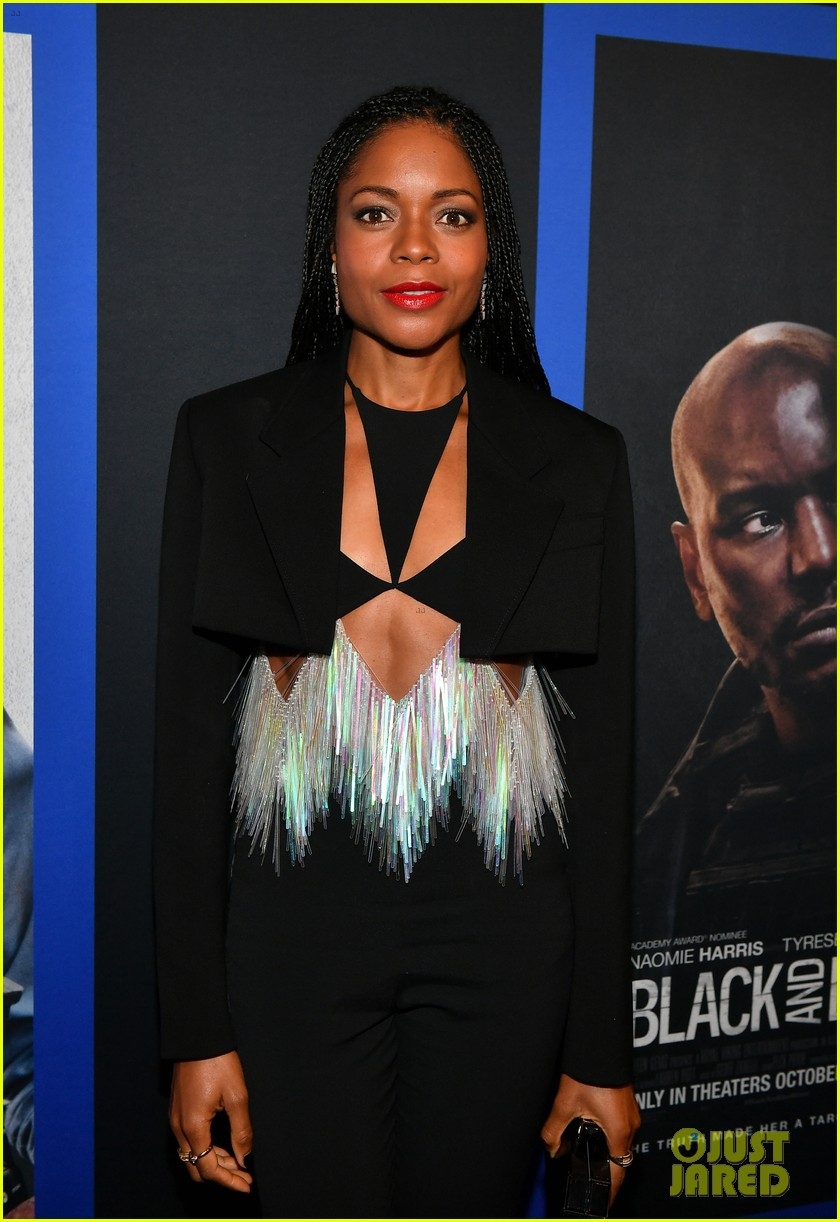 naomie harris says her film black blue embodies everything that shes wanted to be a part of 194376051