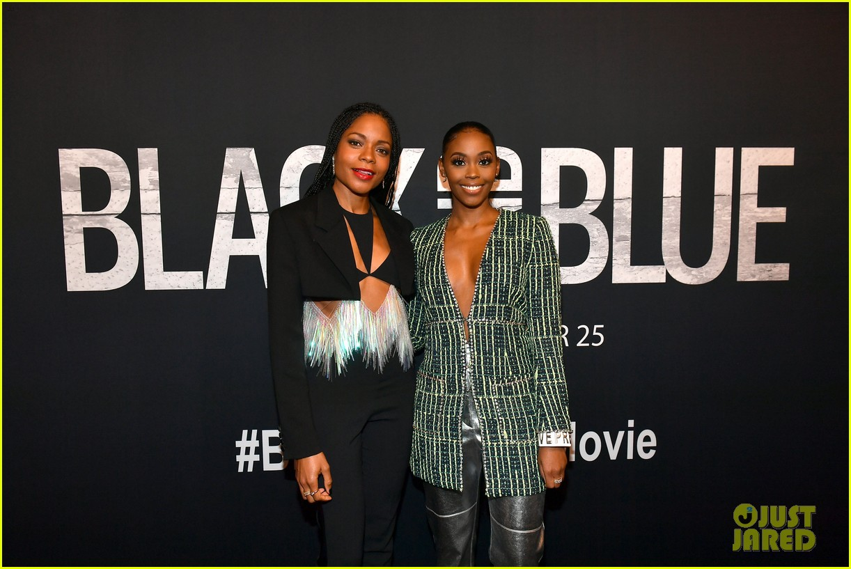 naomie harris says her film black blue embodies everything that shes wanted to be a part of 204376052