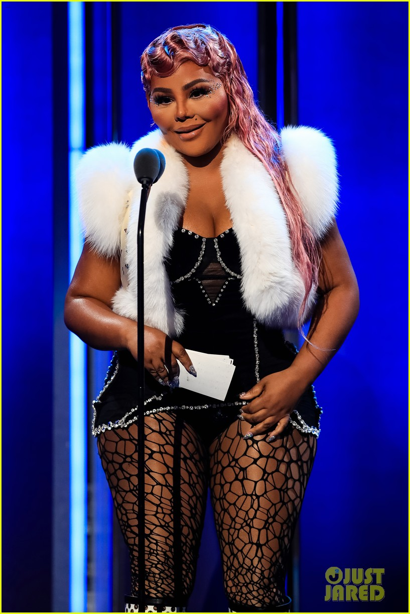 Lil' Kim Wears Three Outfits for Big Night at BET Hip-Hop Awards: Photo 4368150 | Lil Kim ...