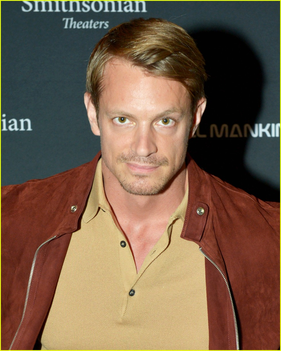 Joel Kinnaman Reveals How He Researched His 'For All