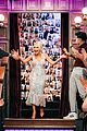 kristin chenoweth cobie smulders on corden 01