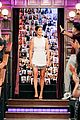 kristin chenoweth cobie smulders on corden 05