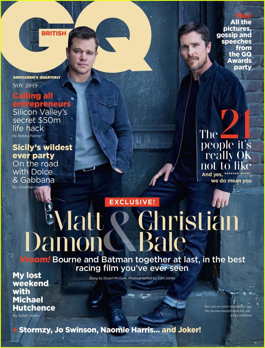 Christian Bale Turns Down 50 Million