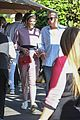 katharine mcphee david foster enjoy lunch date in beverly hills 05