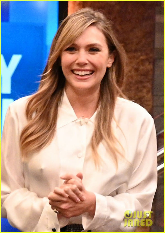 elizabeth olsen forgot game of thrones audtion because it was so bad 014369165