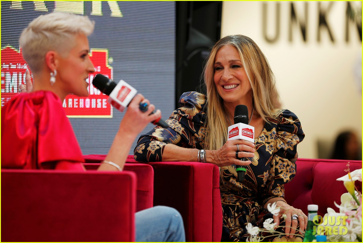 sarah jessica parker says shopping gives her anxiety 084375698