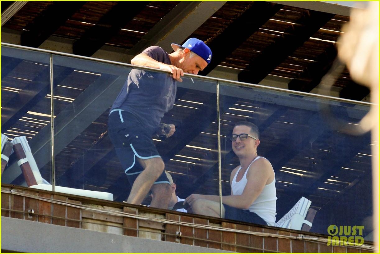 charlie puth hotel balcony 034365162