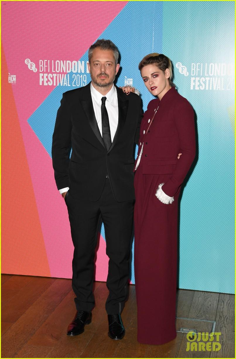kristen stewart red hot seberg bfi london film festival screening 014365726